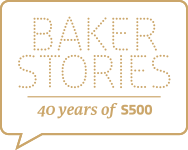 Puratos Baker stories logo